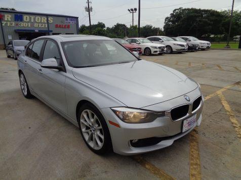2014 BMW 3 series 320i in Houston