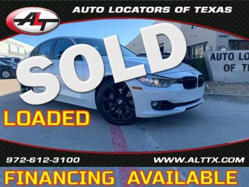 2014 BMW 3-Series 335i | Plano, TX | Consign My Vehicle in Plano TX