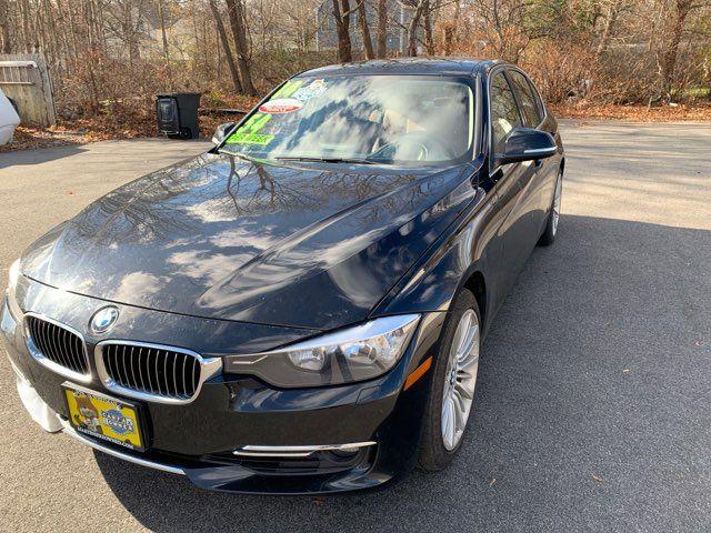 2014 BMW 3-Series 328xi in Whitman, MA 02382