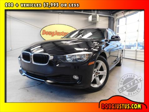 2014 BMW 320i I in Airport Motor Mile ( Metro Knoxville ), TN