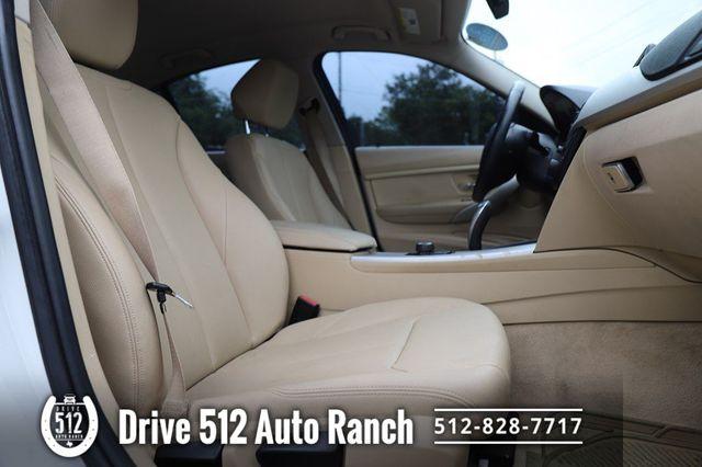 2014 BMW 320i I in Austin, TX 78745