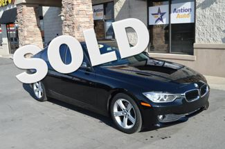 2014 BMW 320i I | Bountiful, UT | Antion Auto in Bountiful UT