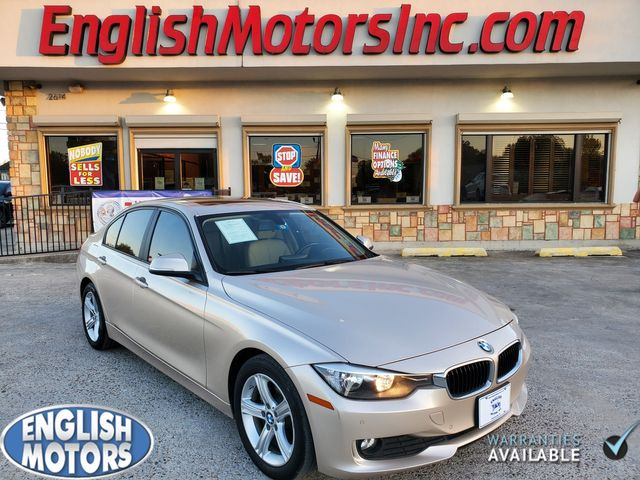 2014 BMW 320i in Brownsville, TX 78521