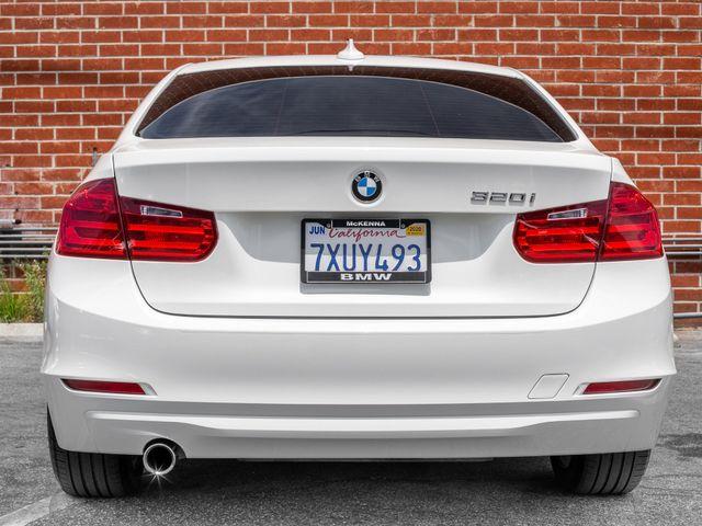 2014 BMW 320i Burbank, CA 3