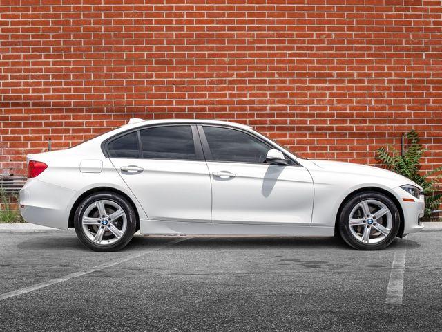 2014 BMW 320i Burbank, CA 4
