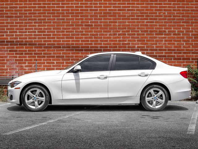 2014 BMW 320i Burbank, CA 5