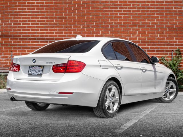 2014 BMW 320i Burbank, CA 6