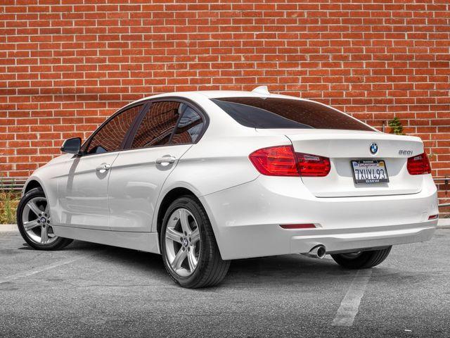 2014 BMW 320i Burbank, CA 7