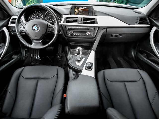 2014 BMW 320i Burbank, CA 8