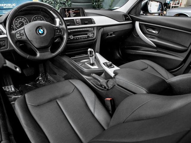 2014 BMW 320i Burbank, CA 9
