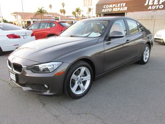 2014 BMW 320i Sedan in Costa Mesa, California 92627