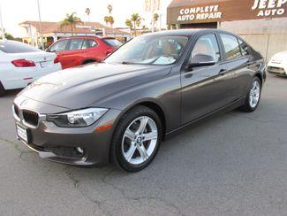 2014 BMW 320i Sedan in Costa Mesa, California 92627