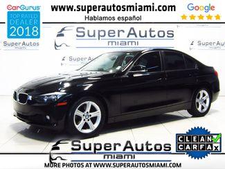 2014 BMW 320i in Doral, FL 33166