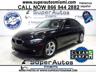 2014 BMW 320i in Doral FL, 33166