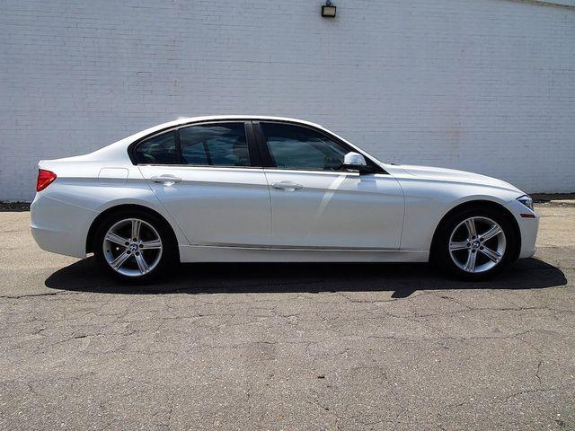 2014 BMW 320i 320i Madison, NC 1