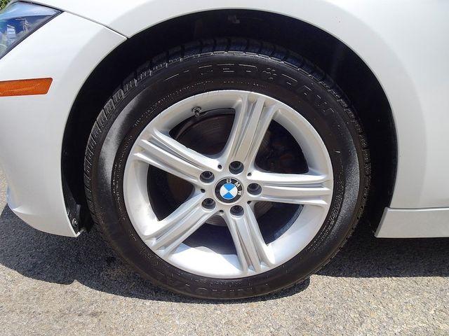 2014 BMW 320i 320i Madison, NC 10