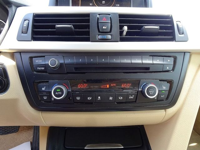 2014 BMW 320i 320i Madison, NC 19