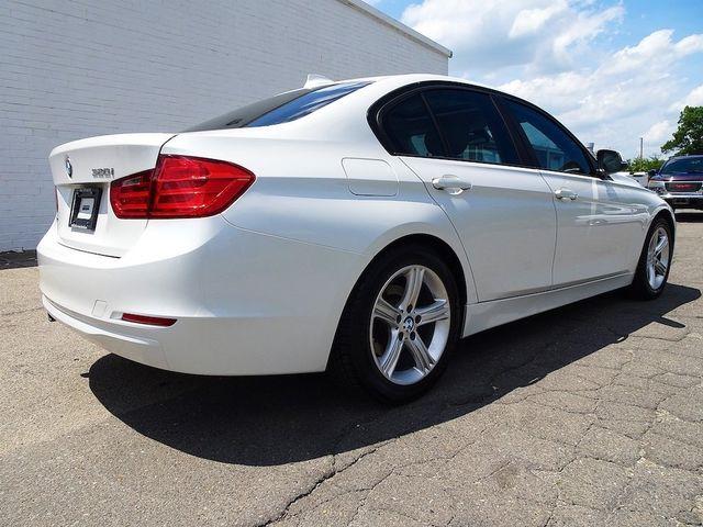 2014 BMW 320i 320i Madison, NC 2