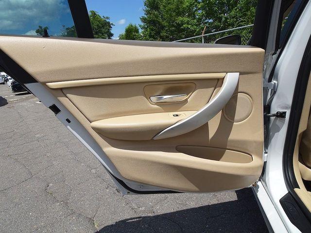 2014 BMW 320i 320i Madison, NC 29