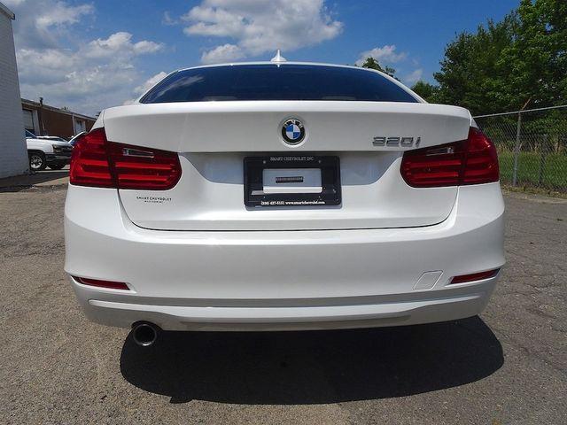 2014 BMW 320i 320i Madison, NC 3