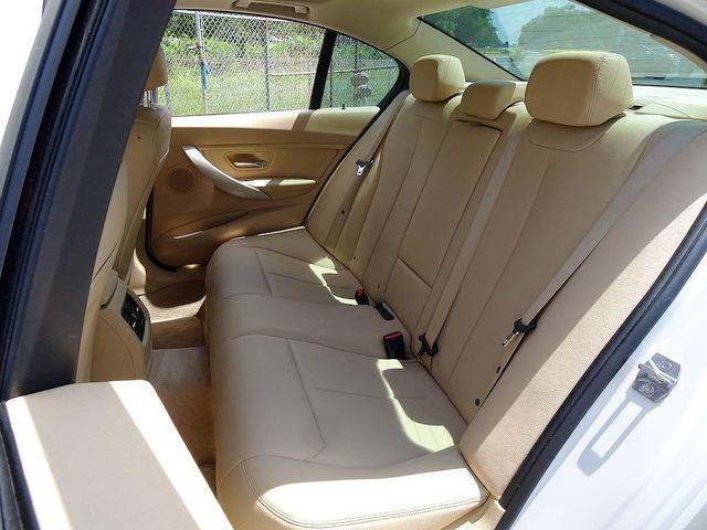 2014 BMW 320i 320i Madison, NC 31