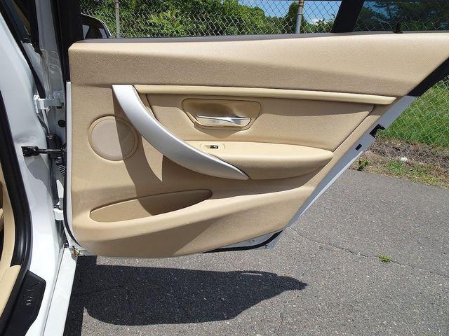 2014 BMW 320i 320i Madison, NC 32