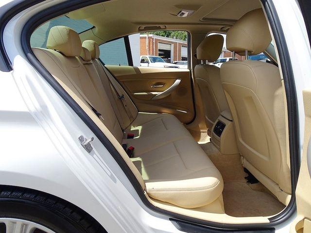 2014 BMW 320i 320i Madison, NC 33