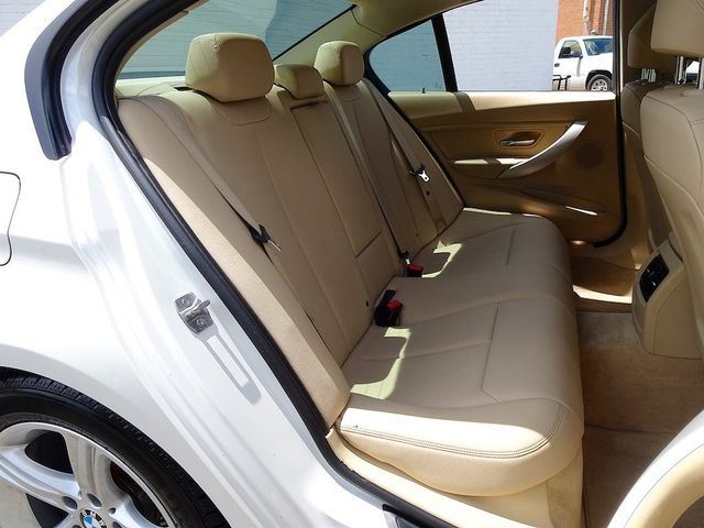 2014 BMW 320i 320i Madison, NC 34