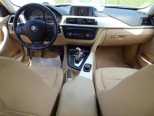 2014 BMW 320i 320i Madison, NC 35