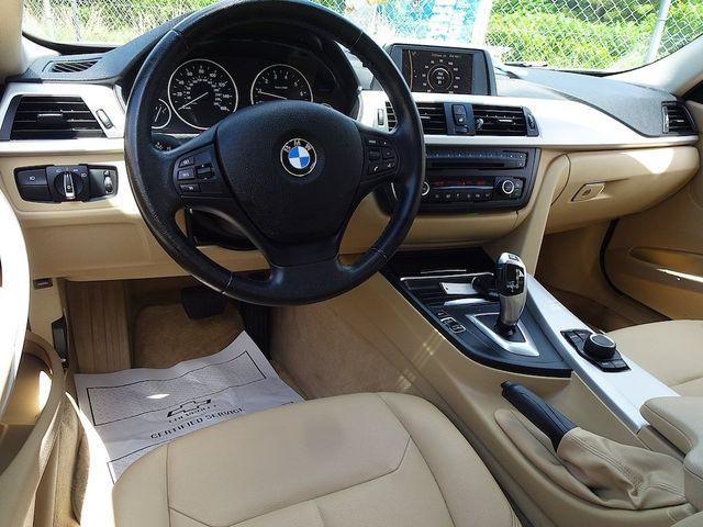 2014 BMW 320i 320i Madison, NC 36