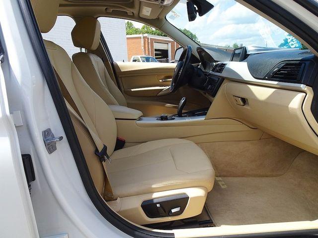 2014 BMW 320i 320i Madison, NC 39