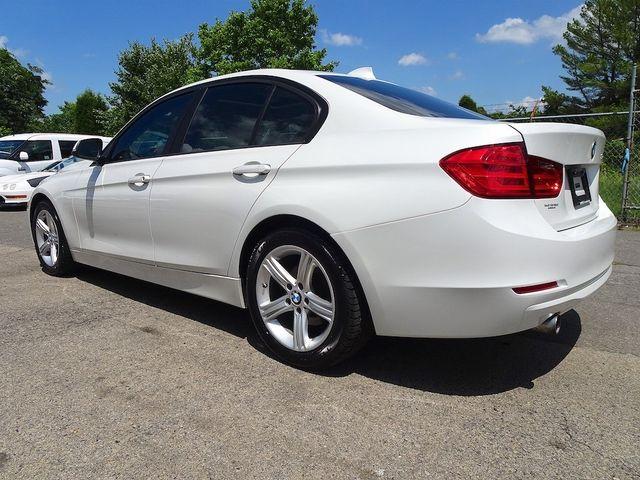2014 BMW 320i 320i Madison, NC 4
