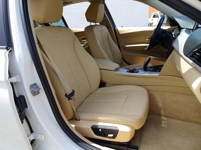 2014 BMW 320i 320i Madison, NC 40