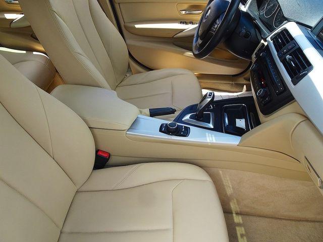 2014 BMW 320i 320i Madison, NC 41