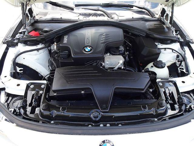 2014 BMW 320i 320i Madison, NC 43