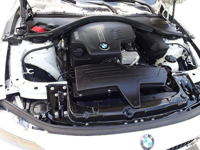 2014 BMW 320i 320i Madison, NC 44