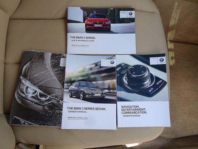 2014 BMW 320i 320i Madison, NC 47