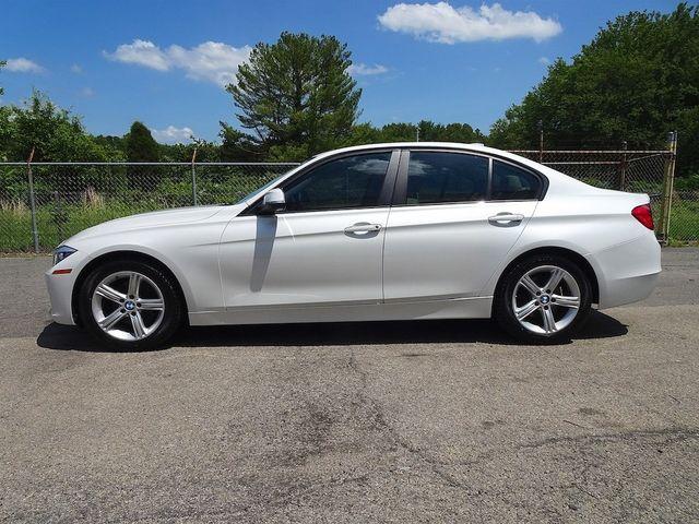 2014 BMW 320i 320i Madison, NC 5