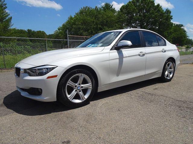 2014 BMW 320i 320i Madison, NC 6