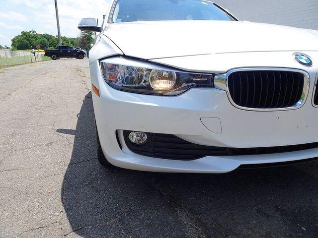 2014 BMW 320i 320i Madison, NC 8