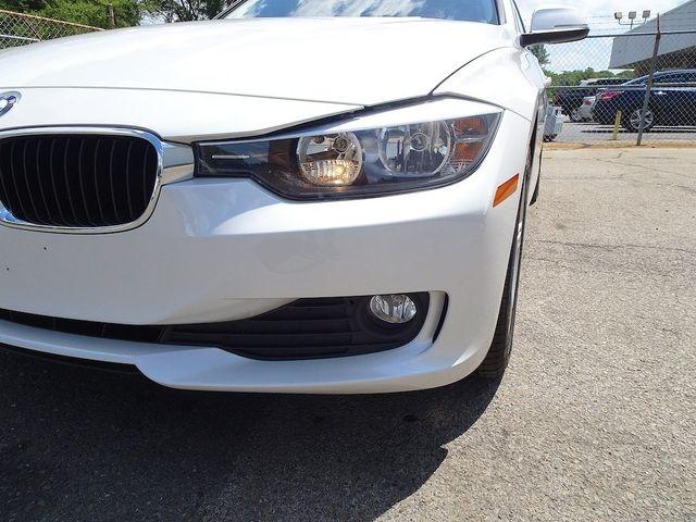 2014 BMW 320i 320i Madison, NC 9