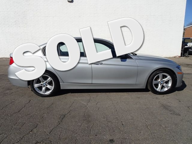 2014 BMW 320i 320i Madison, NC 0