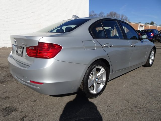 2014 BMW 320i 320i Madison, NC 1