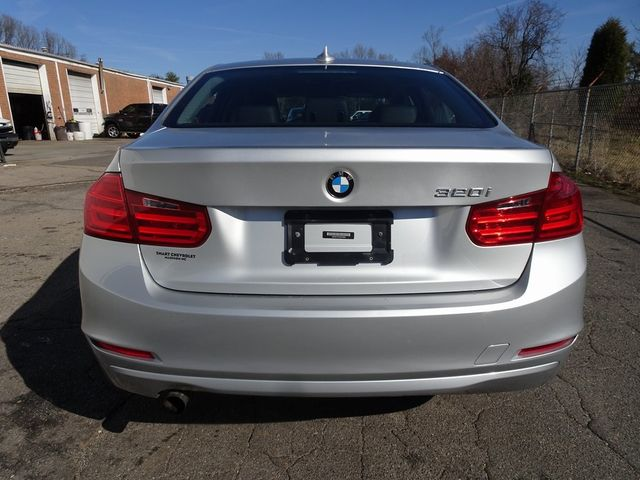 2014 BMW 320i 320i Madison, NC 2