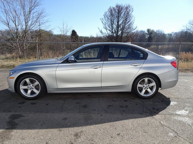 2014 BMW 320i 320i Madison, NC 4