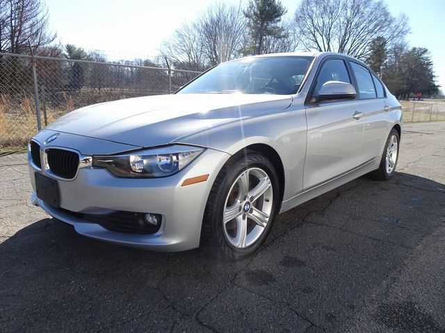 2014 BMW 320i 320i Madison, NC 5