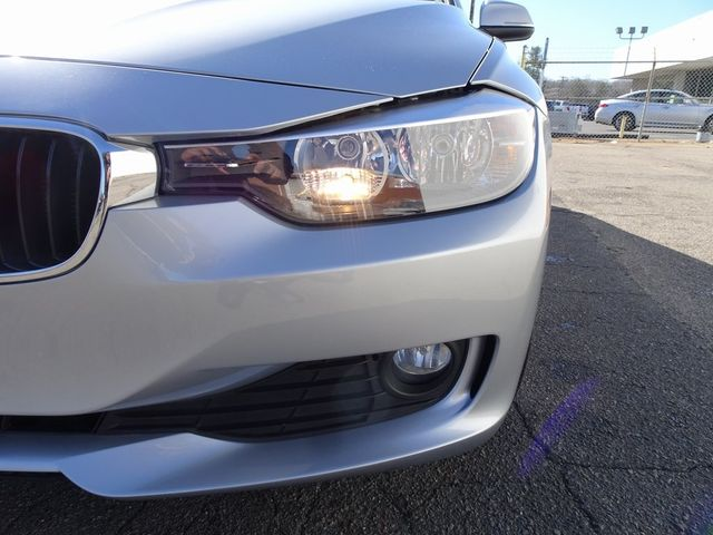 2014 BMW 320i 320i Madison, NC 8