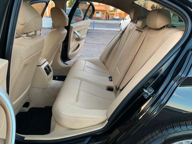 2014 BMW 320i 3 MONTH/3,000 MILE NATIONAL POWERTRAIN WARRANTY Mesa, Arizona 10