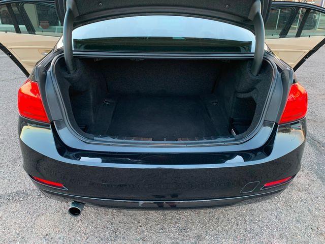 2014 BMW 320i 3 MONTH/3,000 MILE NATIONAL POWERTRAIN WARRANTY Mesa, Arizona 11