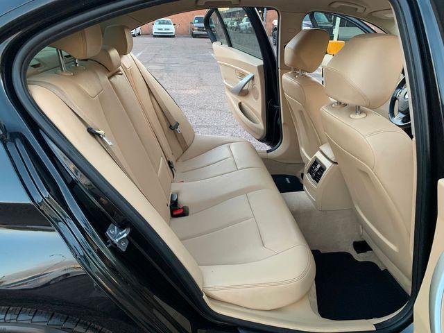 2014 BMW 320i 3 MONTH/3,000 MILE NATIONAL POWERTRAIN WARRANTY Mesa, Arizona 12
